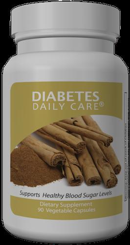 diabetics daily care